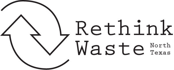 Rethink Waste Logo