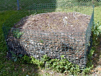 a basic approach to backyard cold composting easy method