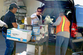 Household Hazardous Materials Drop-off