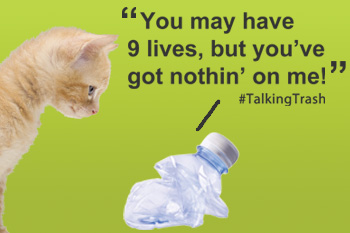 Talking Trash Campaign